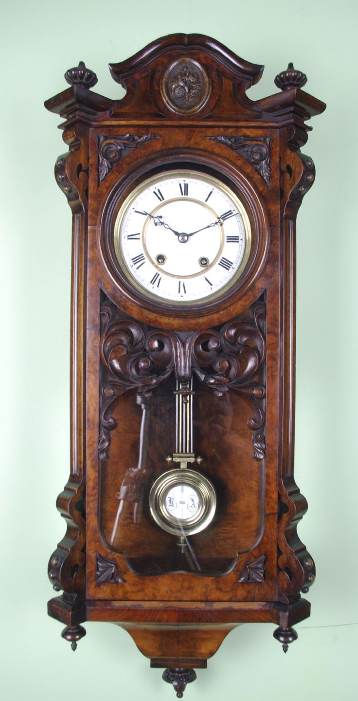248 best images about lenzkirch clocks on pinterest on wall clocks id=51259