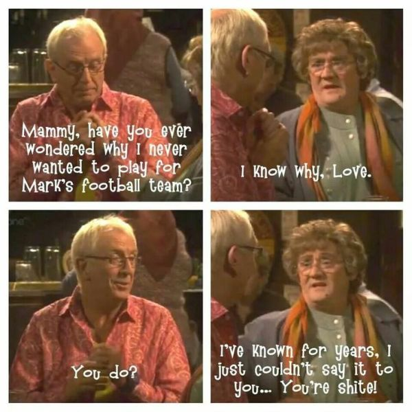 Love mrs brown boys | Mrs. Brown's Boys :) | Pinterest | Boys