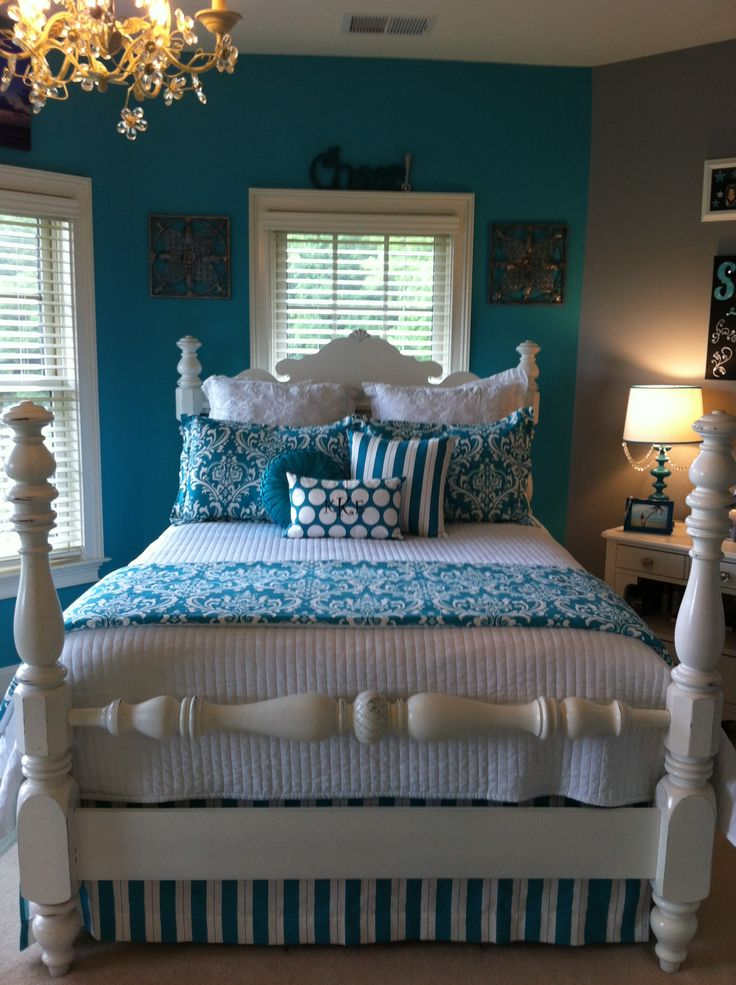 357 best images about Teen Room Decorating on Pinterest ... on Teenage Room Decoration  id=29557
