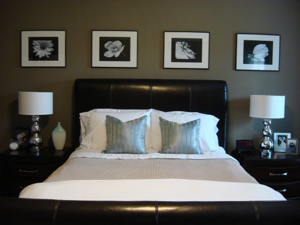 25+ Best Pictures Above Bed Ideas On Pinterest