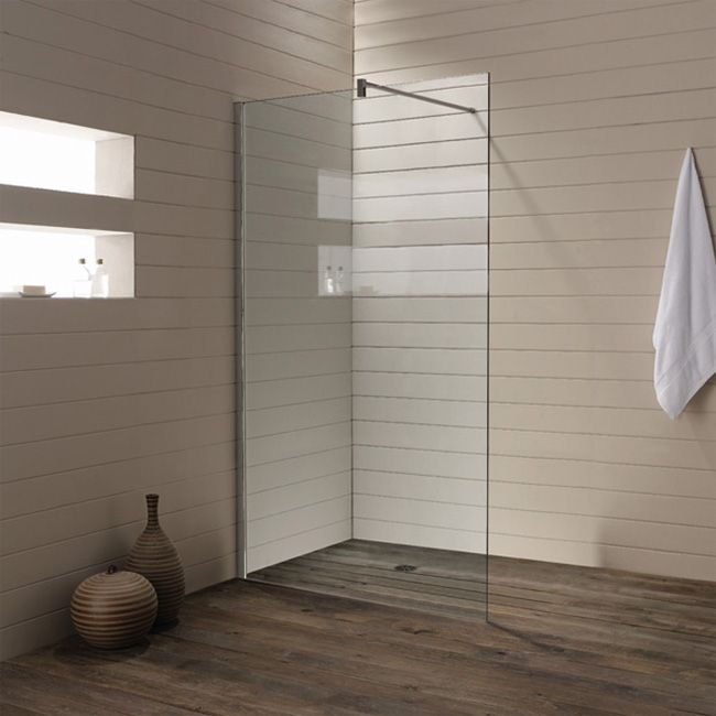 46 best images about bathrooms on pinterest glass shower on shower wall panels id=12984
