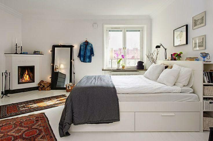25+ Best Ideas About Ikea Storage Bed On Pinterest