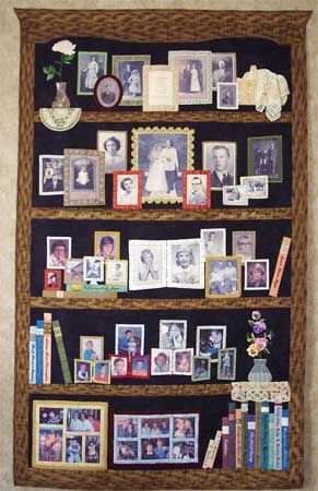 17 Best Images About Bookcase Quilts On Pinterest Quilt Family Photos And Bookcases