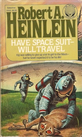 17 Best images about HEINLEIN, ROBERT on Pinterest | Of ...