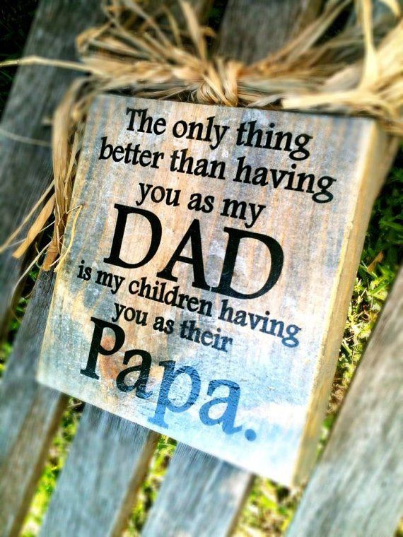 Best 20+ Fathers day gifts ideas on Pinterest