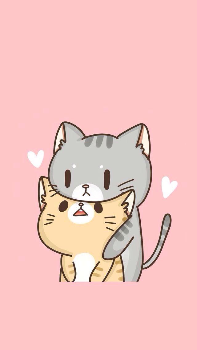 Cute Tumblr Iphone Pug Wallpaper