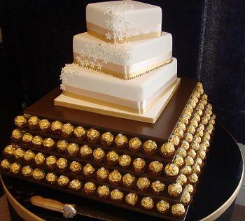 17 Best Images About Ferrero Rocher On Pinterest