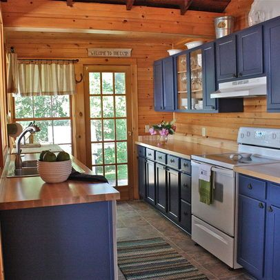 1000 Images About Knotty Pine Cabinetskitchen On Pinterest Knotty Pine Knotty Pine Cabinets