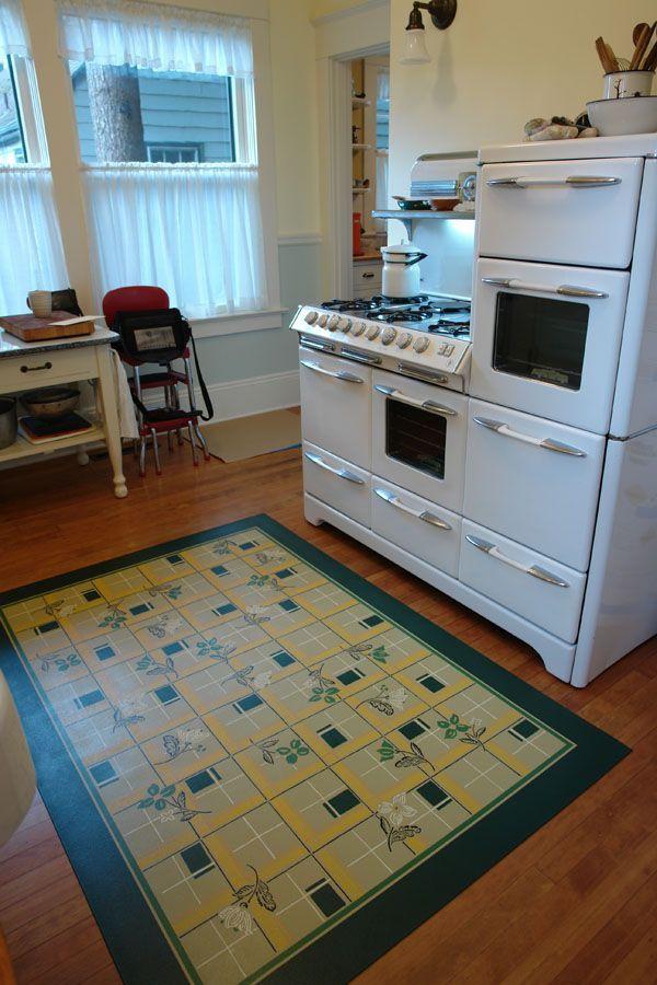 77 Best Images About Vintage Linoleum On Pinterest Linoleum Flooring Vintage Kitchen And