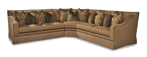 Huntington House Aven Three Piece Sectional New House