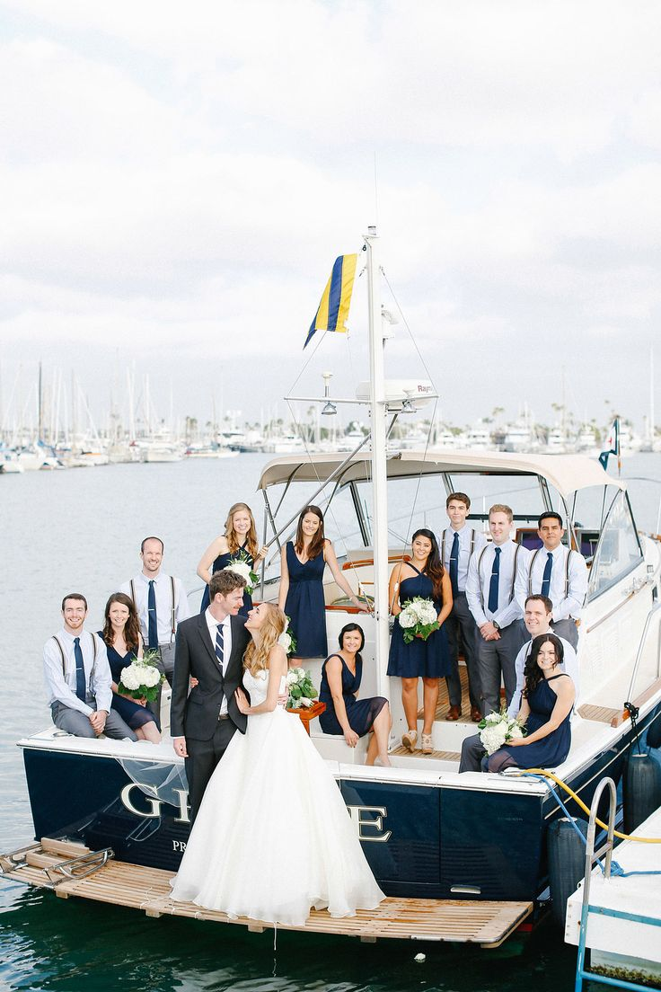 25 Best Ideas About Boat Wedding On Pinterest Nautical