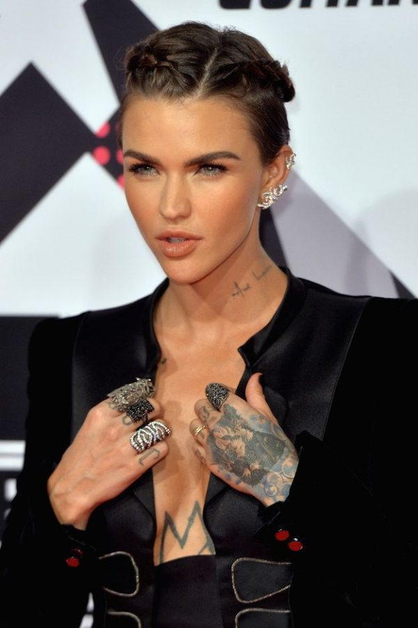 25+ best ideas about Ruby rose tattoo on Pinterest | Ruby ...