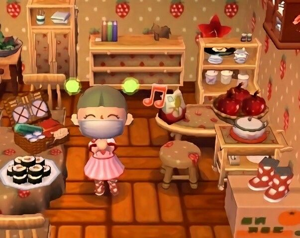 526 best images about Animal Crossing New Leaf on ... on Kitchen Items Animal Crossing  id=67034