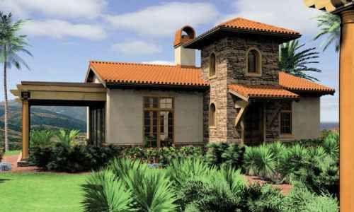 Spanish Hacienda Style Homes  Tlaxcala The Hacienda