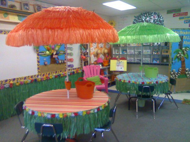 22 Best Images About Beach/Ocean Theme Classroom On