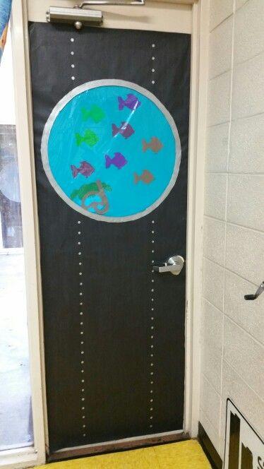 Under The Sea Doors And Kitchen Doors On Pinterest