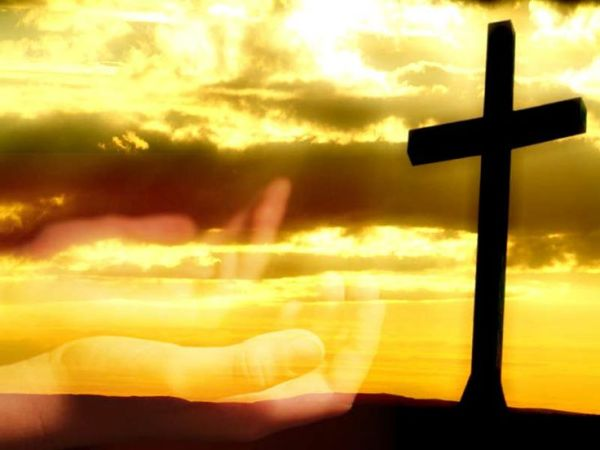 Christian wallpapers | Cross Pictures † | Pinterest ...