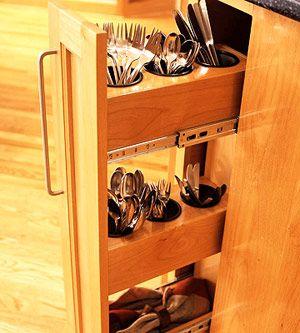 17 best images about diy kitchen storage on pinterest on top new diy garage storage and organization ideas minimal budget garage make over id=27117