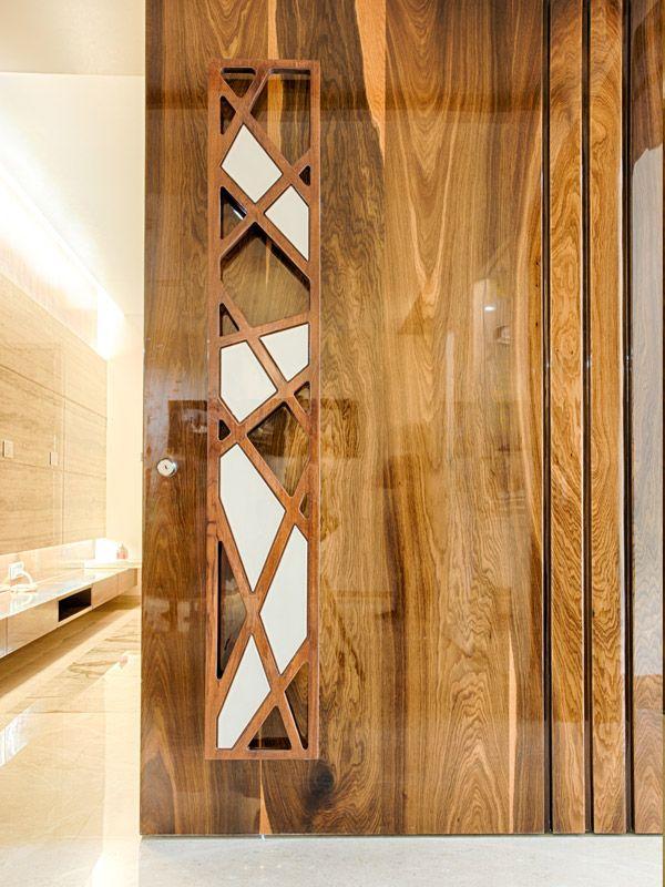 25 Best Ideas About Modern Door Design On Pinterest
