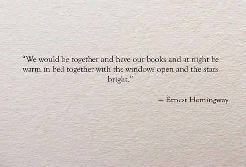 Besten  Ideen Zu Hemingway Zitate Auf Pinterest