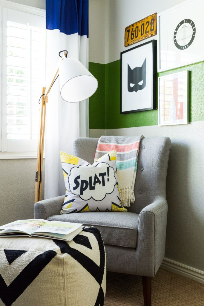 25 Best Ideas About Super Hero Nursery On Pinterest