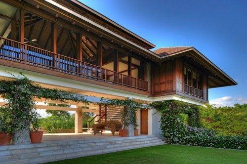 Contemporary Filipino Architecture What Is Filipino