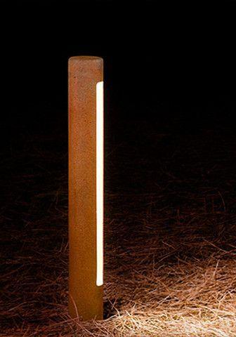 Trac Bollard Light Garden Bollard Light Bespoke
