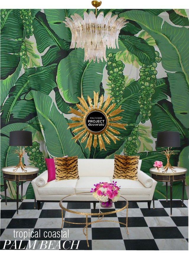 Best 25 Palm Beach Decor Ideas On Pinterest Palm Beach Styles Beach Style Baby Bedding And