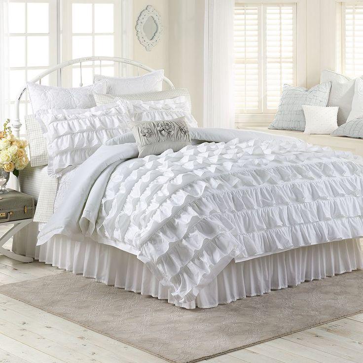 Lc Lauren Conrad For Kohl S Ella Bedding Set Home Decor