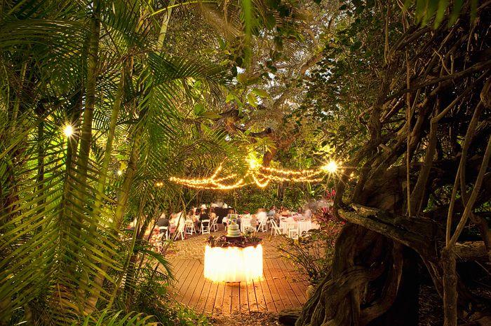 Sunken Gardens St Petersburg FL When I Marry My Prince