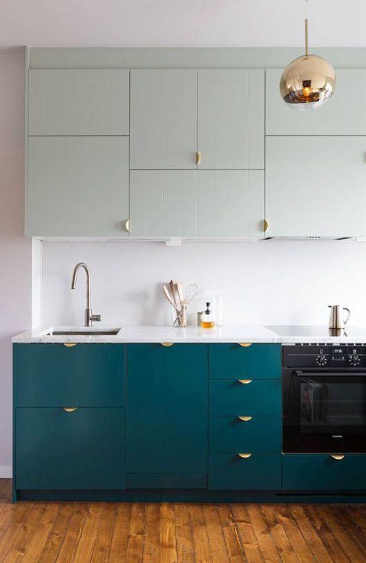 Best 25 Teal Kitchen Ideas On Pinterest Bohemian