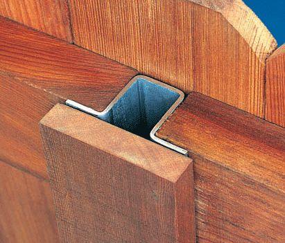 17 Best Ideas About Steel Fence On Pinterest Cor Ten