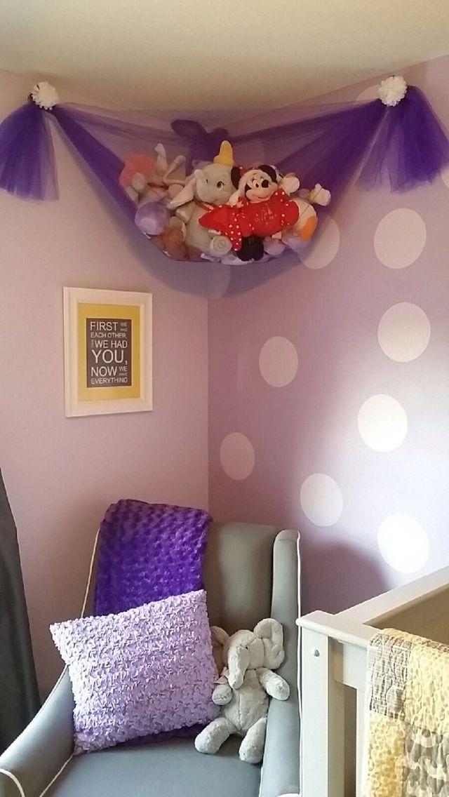 25 Best Ideas About Purple Accent Walls On Pinterest