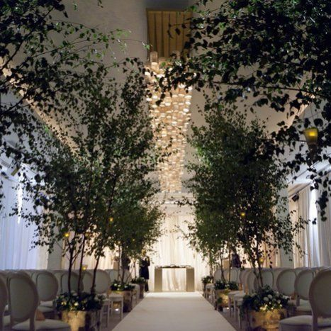 17 Best Images About Wedding Aisle Inspirations On