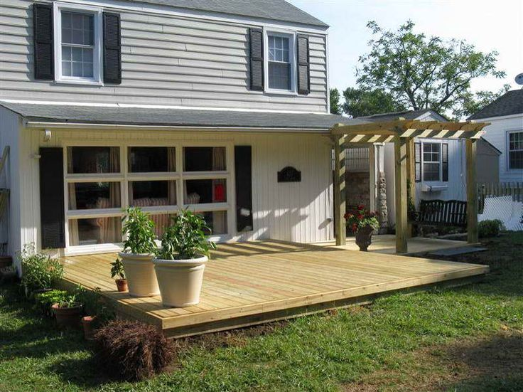 wood decks ideas   Tags : deck materials , lowes deck ... on Lowes Patio Design id=27250