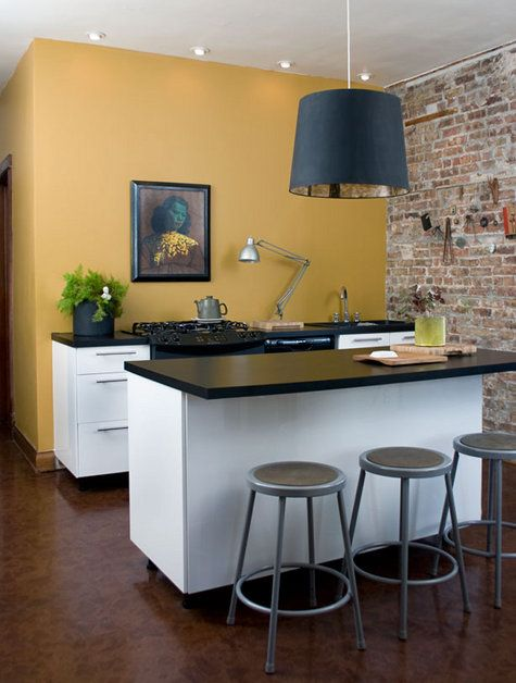 1000 Images About Kitchen For Small Spaces On Pinterest
