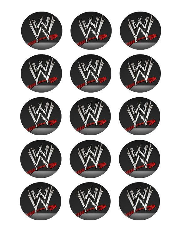139 Best Images About Wrestling Party On Pinterest Wwe