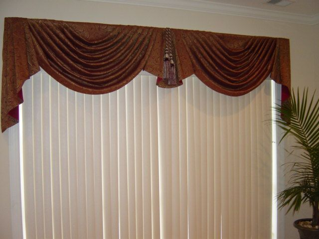 12 Best Images About Living Room Windows On Pinterest Window Treatments Valance Curtains And