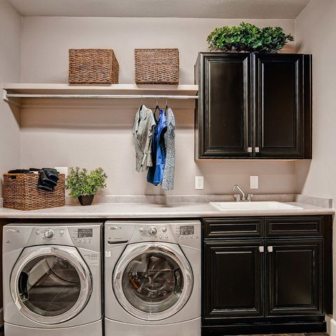 Storage Ideas For Small Utility Rooms Google Search