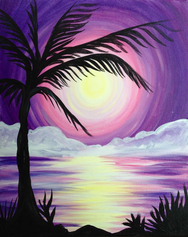 Paint Night Near Me