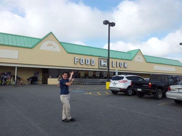 Food Lion, Avon, North Carolina | Cape hatteras ...