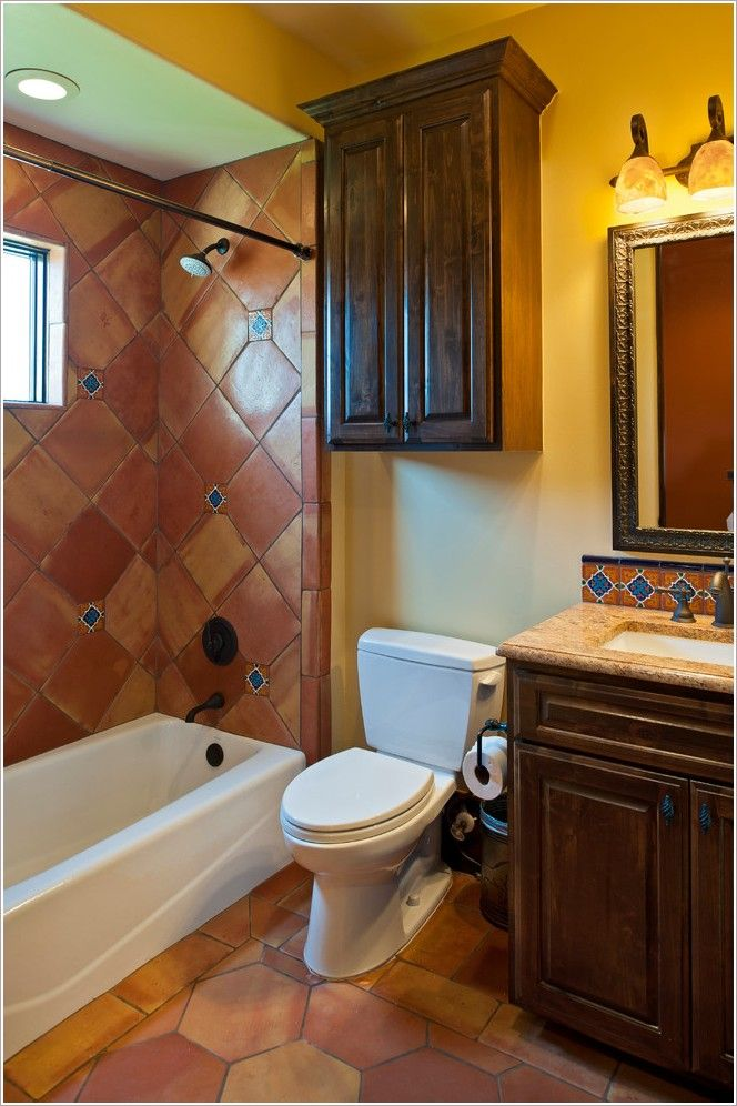 Mexican Bathroom Lighting Fixtures Cabinets Bathroom