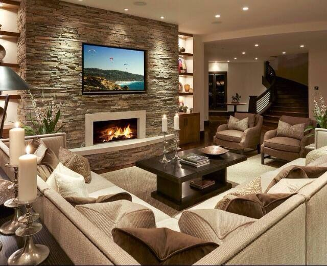 28 Best Images About Custom Entertainment Centers On