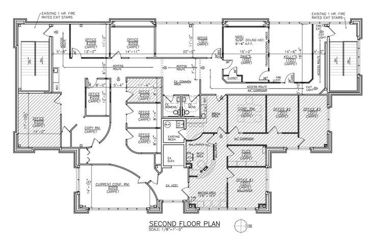 Decoration Ideas : Child Care Floor Plans