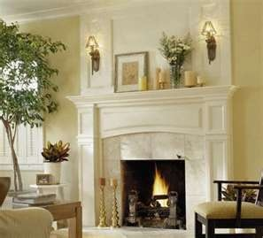 1000 Images About Elegant Fireplaces On Pinterest