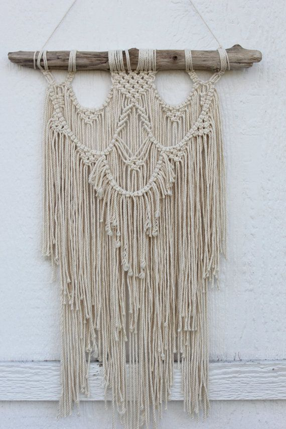 410 best images about macrame weaving wall hangings on macrame wall hanging id=64254