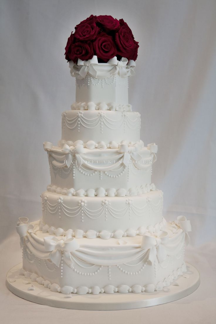 Wedding Cake Gallery Including Victorian And Vintage