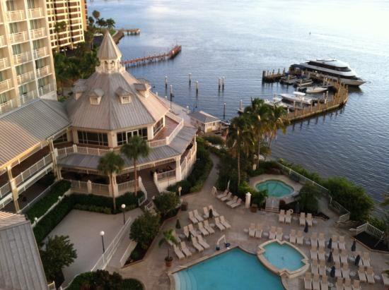 Sanibel Harbour Marriott Resort Amp Spa Fort Myers FL Resort Reviews TripAdvisor Best
