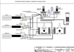 34 best images about Guitar Pickups & Wiring Diagrams on