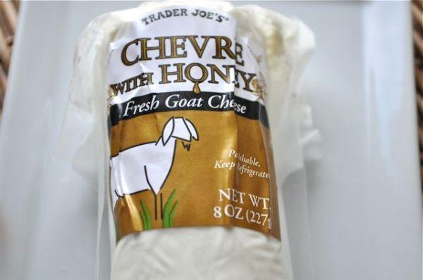 Love Trader Joe's Chevre with Honey | Trader Joe's ...